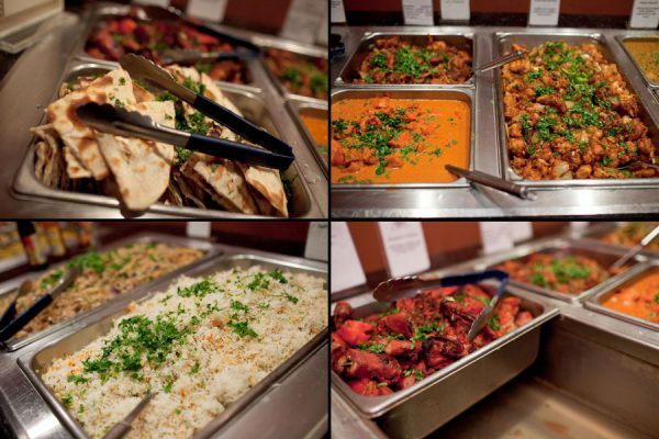 Global Feasts-Catering